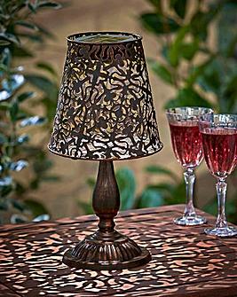 Patio Table Lantern