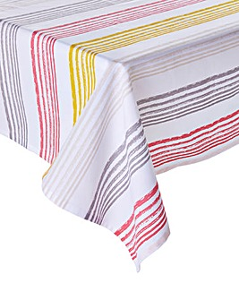 Sunburst 180x230cm Tablecloth
