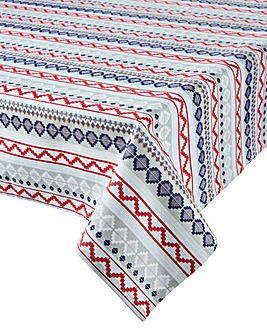 Modern Riad 180x230cm Tablecloth