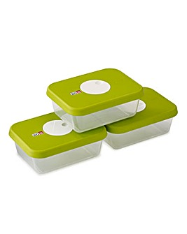 Joseph Joseph Dial Storage 3Pc container