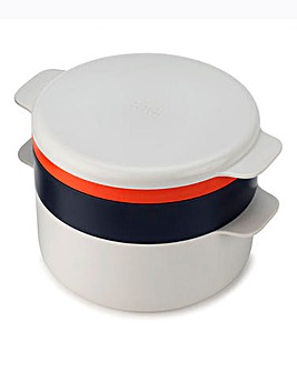 Joseph Joseph M Cuisine Microwave Set