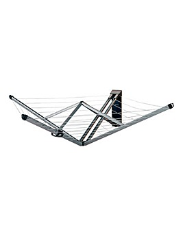 Brabantia WallFix Outdoor Airer 24m