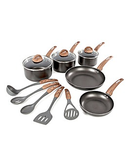 Tower 5pc Pan set Free Tool Set