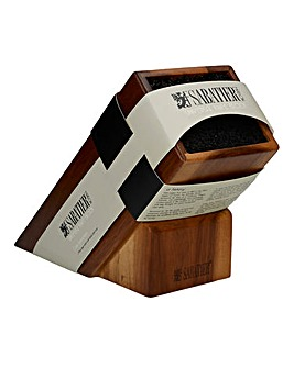 Sabatier Universal Knife Block