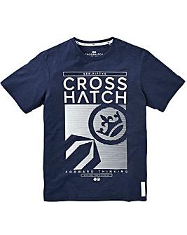Crosshatch Kilo T-Shirt