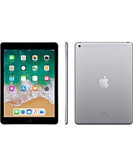 2018 Apple Ipad Wifi 128GB