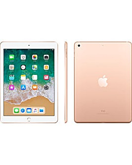 2018 Apple Ipad Wifi 32GB