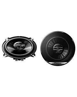 Pioneer TS-G1320F 2-Way Coaxial Speakers
