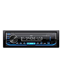 JVC KD-X351BT Car Stereo