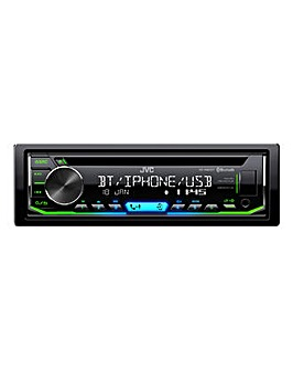 JVC KD-R992BT Car Stereo