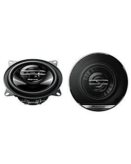 Pioneer TS-G1020F 2-Way Coaxial Speakers