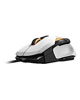 Roccat Kone AIMO Gaming Mouse White