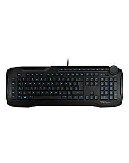 Roccat Horde Membrane Keyboard Black