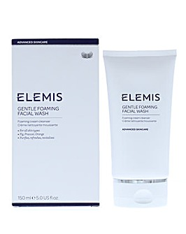 ELEMIS Gentle Foaming Facial Wash