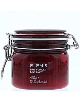 ELEMIS Lime  Ginger Salt Glow