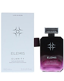 Elemis Clarity Bath And Shower Elixir