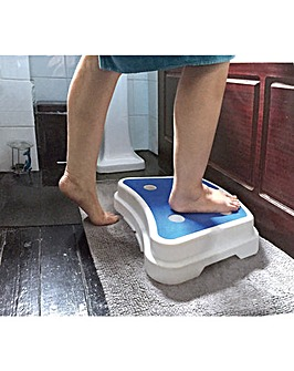 Stackable Bath Step