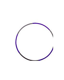 Opti Weighted Hula Hoop - 2.5 Kg