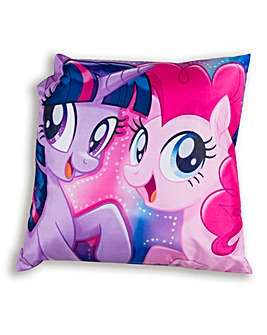 My Little Pony Adventure Square Cushion