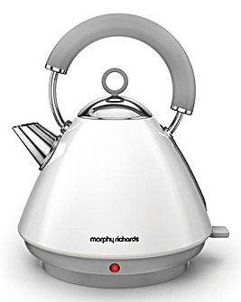 Morphy Richards Accents White Kettle