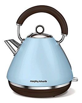 Morphy Richards Accents Limited Kettle