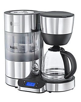Russell Hobbs BRITA Purity Filter Coffee
