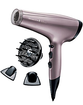 Remington Keratin Radiance Hairdryer