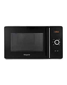 Hotpoint 25L Gusto combi microwave