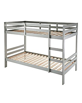 Munich Pine Bunk Bed