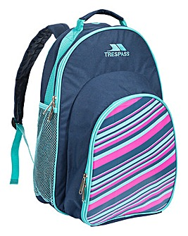 Trespass Knapsack Picnic Backpack