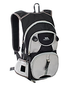 Trespass Terminal Cycling Backpack