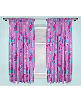 Trolls Glow Curtains
