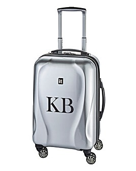 Personalised IT Luggage Cabin Case