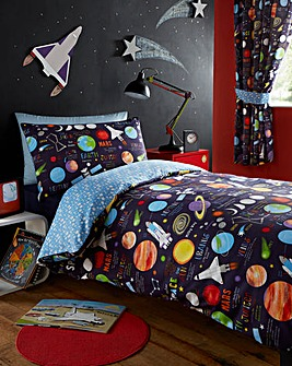 Planets Curtains