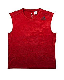 adidas Gradient Sleeveless T-Shirt