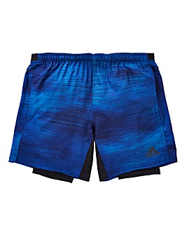 adidas Speed Shorts