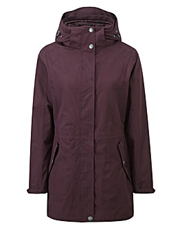 Tog24 Sutton Womens Milatex 3in1 Jacket