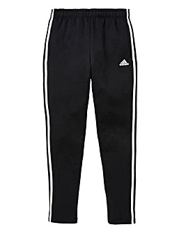 adidas Essential 3-Stripe Tapered Pants