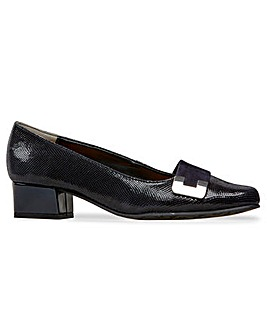 Van Dal Duchess Court Shoes Wide EE Fit