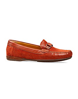 Van Dal Bliss Loafers Wide E Fit