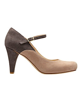 Clarks Dalia Lily D Fitting