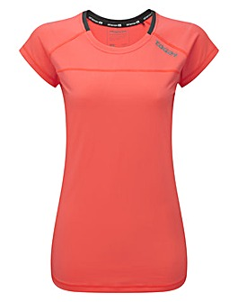 Tog24 Finesse Womens TCZ Stretch T-Shirt