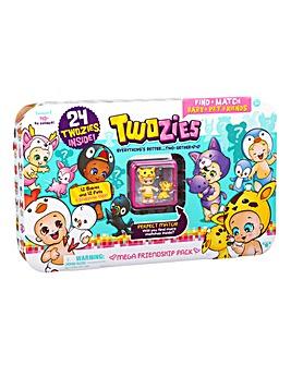 Twozies Mega Friendship Pack