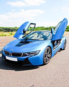 BMW i8 Thrill