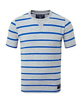 Tog24 Payton Kids Deluxe T Stripe