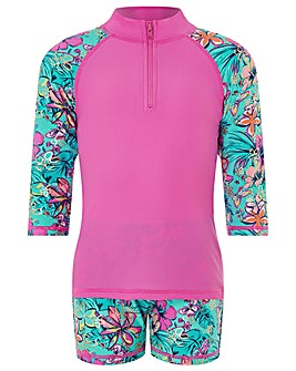 Monsoon Cheska Sunsafe Surfsuit