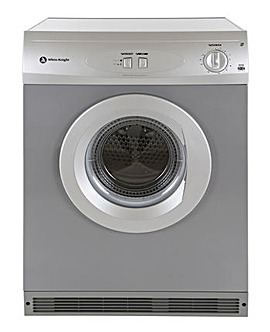 White Knight Vented 6kg Tumble Dryer