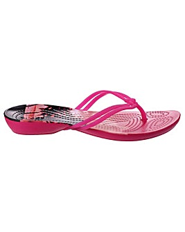 Crocs Isabella Ladies Flip-Flop