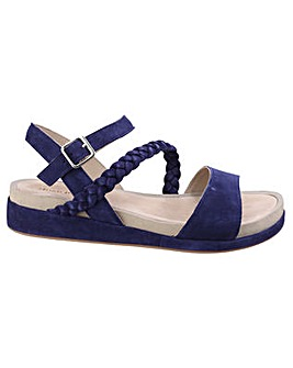 Hush Puppies Giovanna Chrysta Sandal