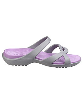 Crocs Meleen Twist Ladies Sandal
